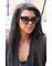Blogger celebrity chic fashion luxury shopping