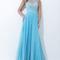 Frozen's elsa prom dress on the hunt
