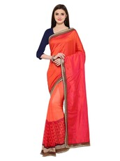 dress,printed saree,women saree,ethnic wear,casual saree