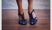 shoes,blue high heels,legs,sandals,sandal heels,summer shoes