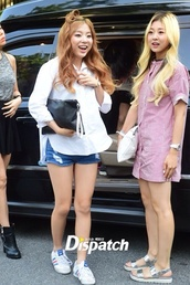 dress,kwon rise,ladies code