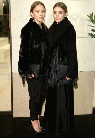 blogger bag jewels olsen sisters
