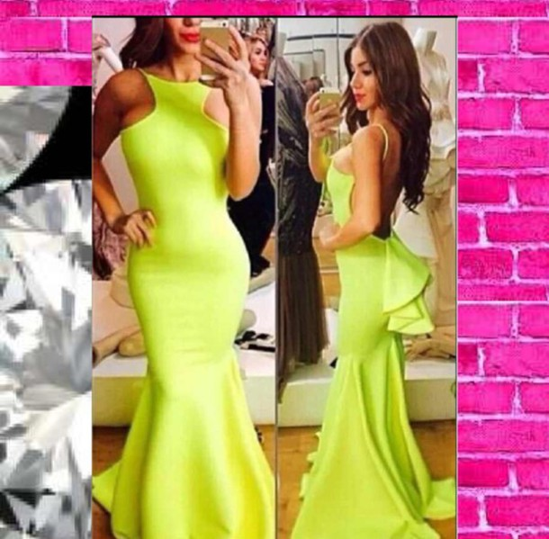 dress want this for my prom this year