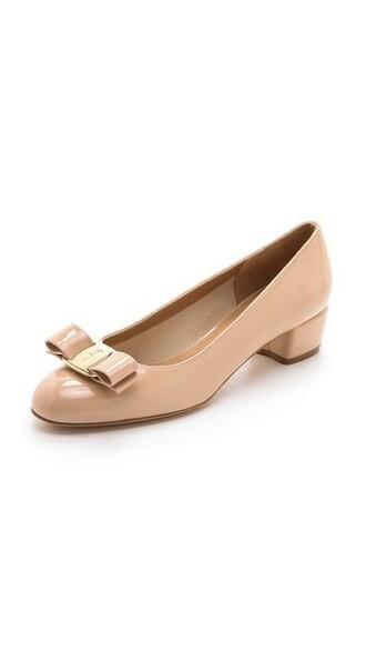 heel new pumps shoes