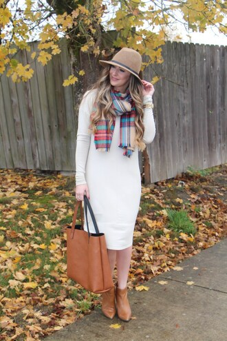 looks like rein blogger dress shoes scarf hat bag jewels