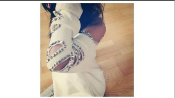 blouse k michelle