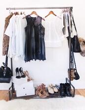 dress,little black dress,leather,home accessory