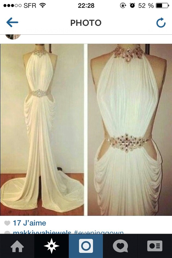 dress maxi dress prom dress white dress long sleeve dress long sleeves mermaid prom dress