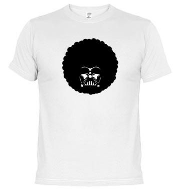 Camiseta Funk Vader - Darth Vader Afro - nº 469432 - cocolima