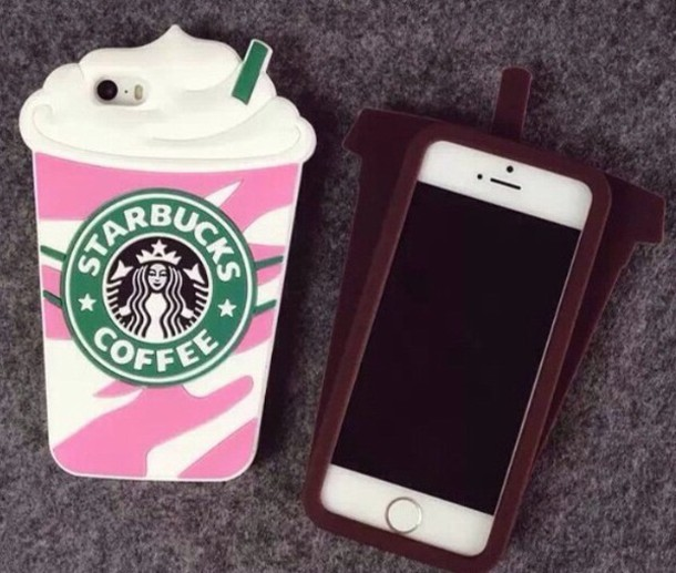 phone cover starbucks coffee cute starbucks coffee starbucks phone case phone cover summer summer outfits amazing