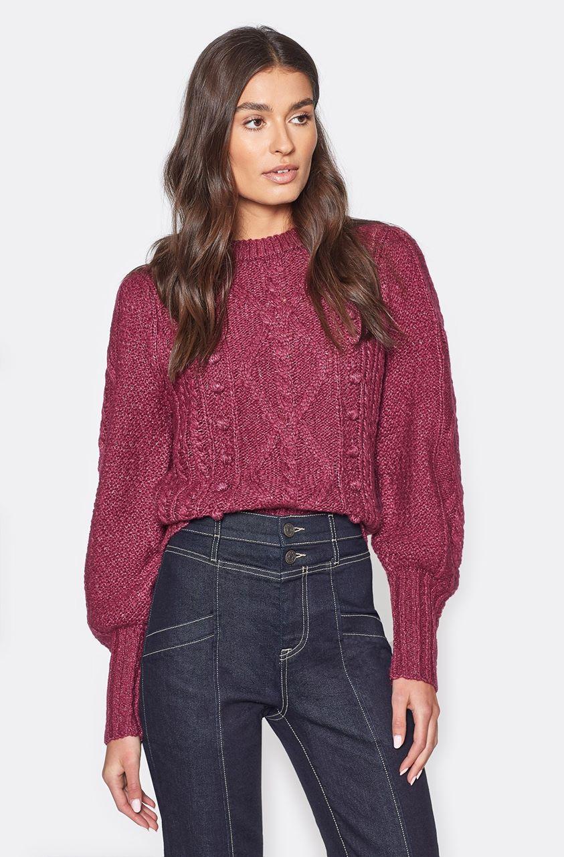 Bia Sweater