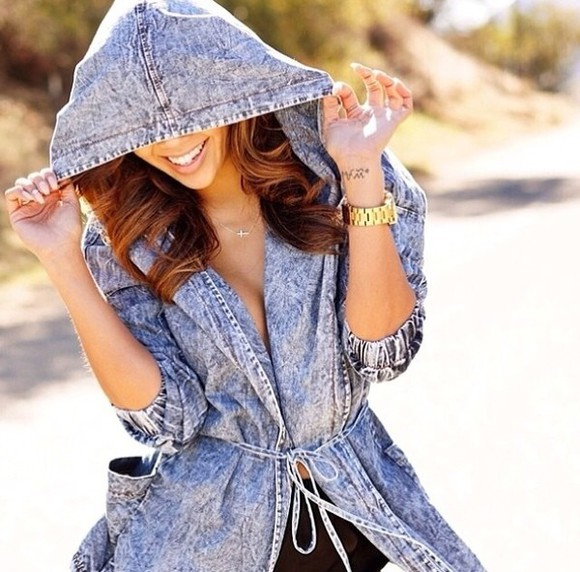 light wash jacket jean jacket trench coat everything lovely acid wash jean material instagram