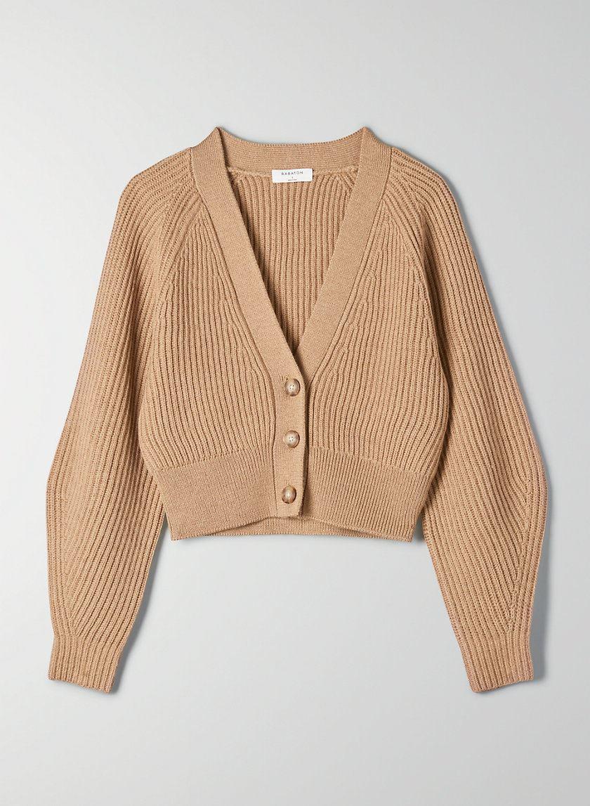 Babaton Irving Cardigan Sweater