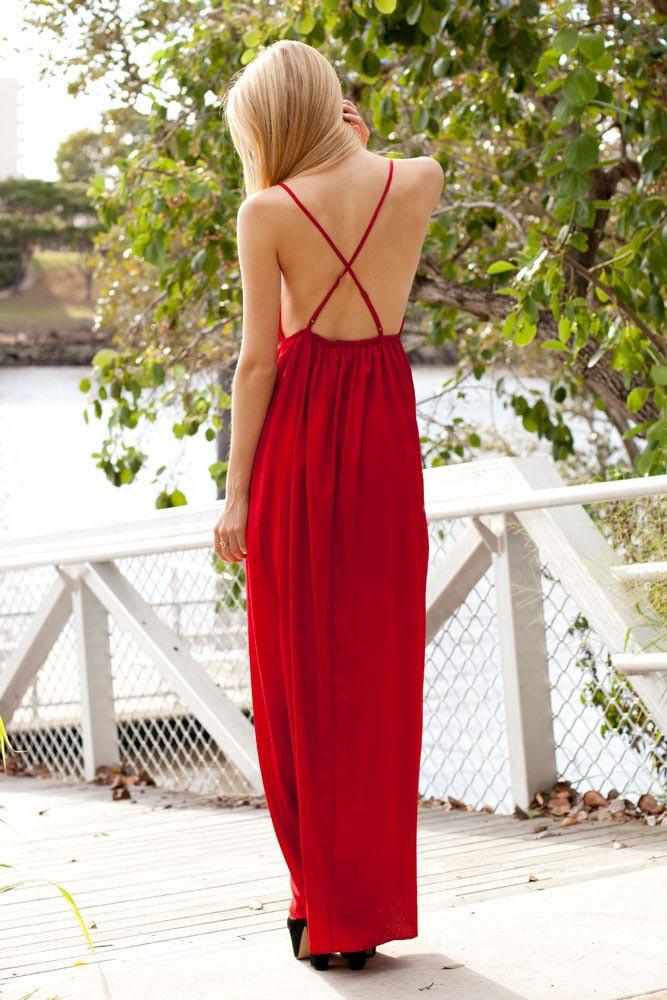 Ruby Tuesday Maxi (Pre-order) – Shop Fashion Avenue