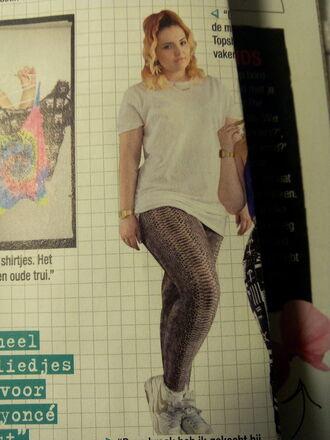 snake snake skin print feliciana cacciapuoti fashionista snake print pants snake print legging grey snake print leggings