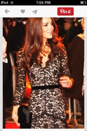 dress,kate middleton