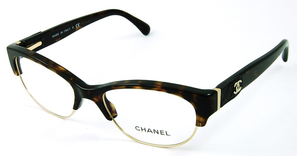 Chanel 3239Q C714 Glasses | Pretavoir