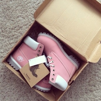 shoes pink white pastel goth grunge boots pastel pink shoes hipster grunge shoes light pink style