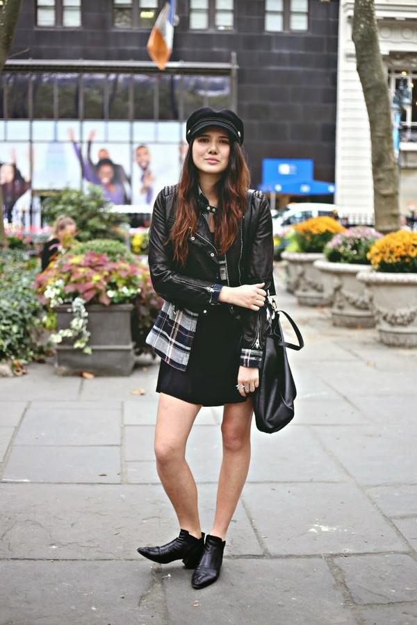color me nana jacket hat shirt dress shoes