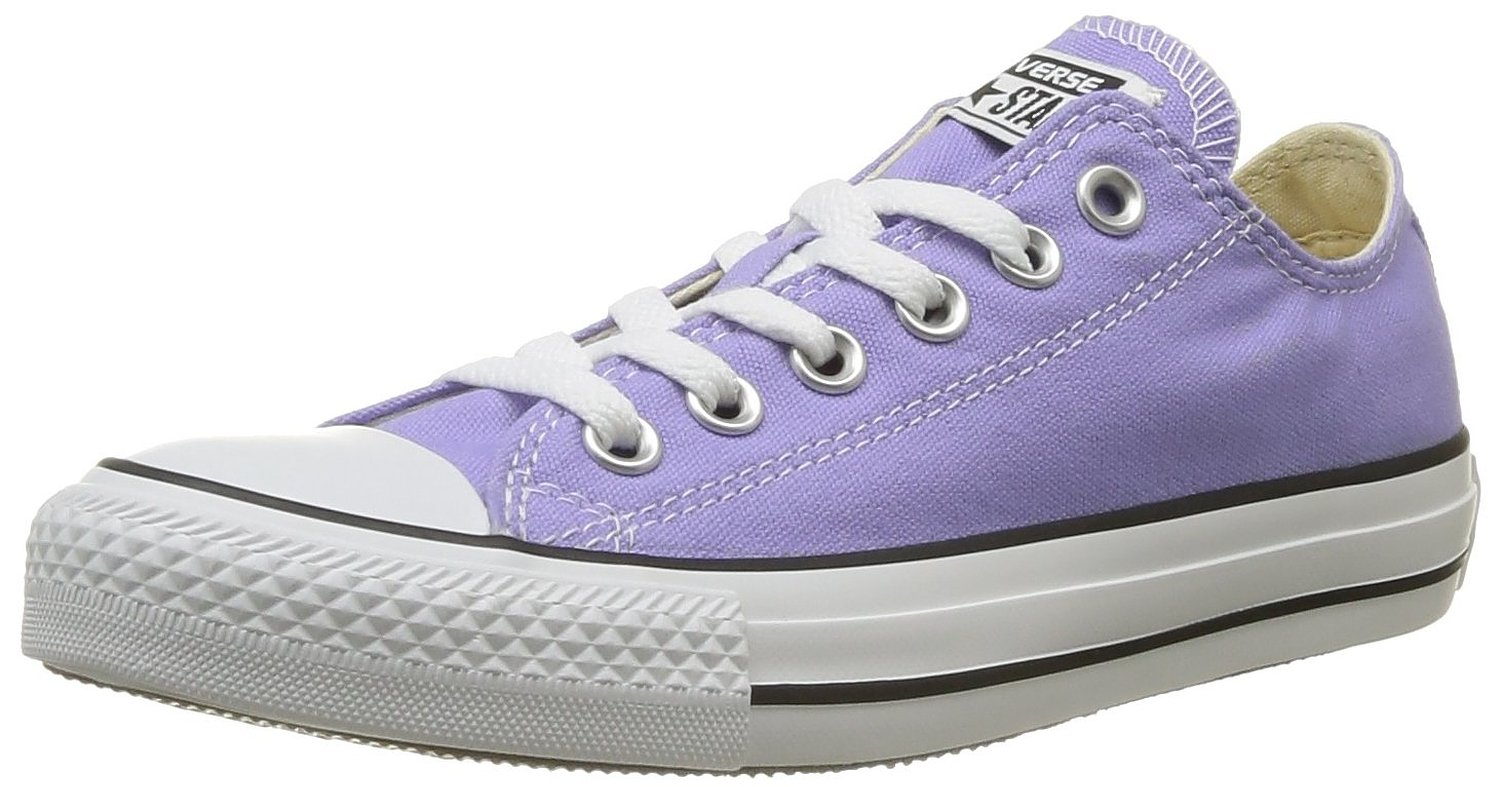 Converse women chuck taylor all star lo for Converse all star amazon