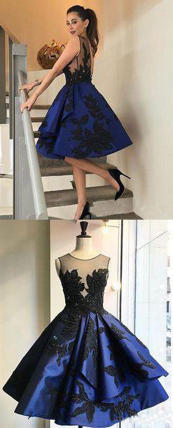 Dress Royal Blue Formal Dresses Cheap Formal Dresses Aline Formal