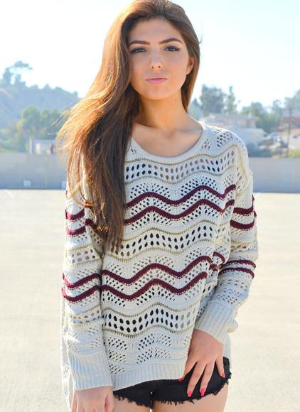 ivory burgundy maroon/burgundy maroon sweater burgundy sweater ivory sweater cream cream sweater gold gold sweater glitter glitter sweater