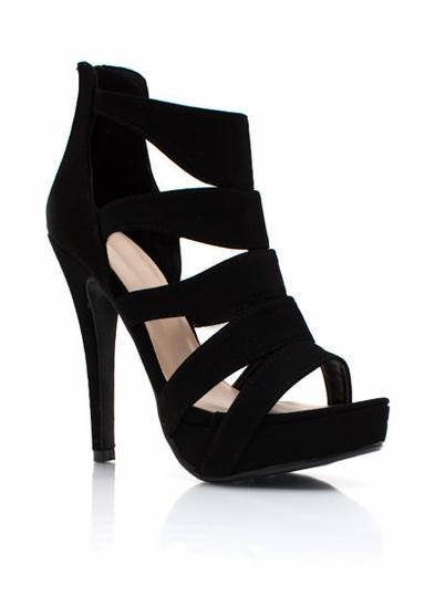 Strappy-Hour-Platform-Heels BLACK - GoJane.com
