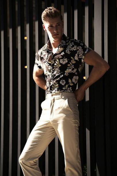 shirt dress shirt