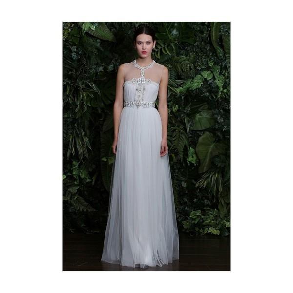 dress wedding dress a line dress