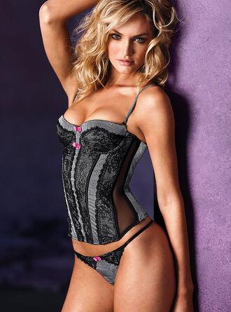 tank top corset top