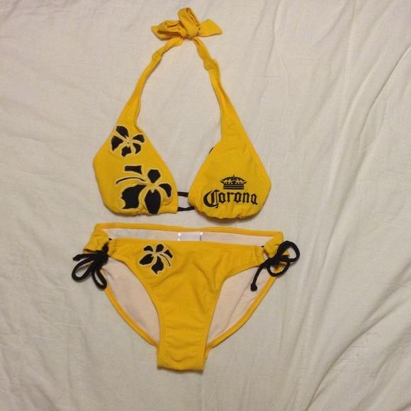 ee52ca305e Corona - CORONA Swim Suit Size Small. Like New Condition. from Tina's  closet on Poshmark