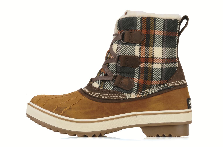 Tivoli Sorel (Marron) : livraison gratuite de vos Chaussures de sport Tivoli Sorel chez Sarenza