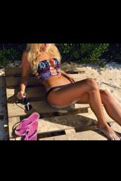 swimwear,string,strings,multiple strings,indah clothing,strapless,bikini,bikini top,pattern,patterned bikini,string bikini,see through,see through swimwear,crochet,crochet crop top,crochet bikini,indah swimsuits,bandeau bikini,beach,tribal pattern,tribal swimwear,sexy jeans,sexy,sexy swimsuit,sexy swimwear,two-piece,top,crop tops,tanlines