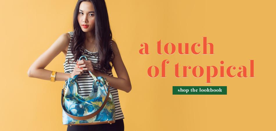 Brahmin Handbags Official Site