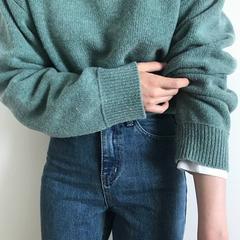 Pastel Aesthetic Sweater