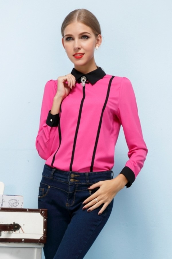 blouse persunmall persunmall blouse clothes
