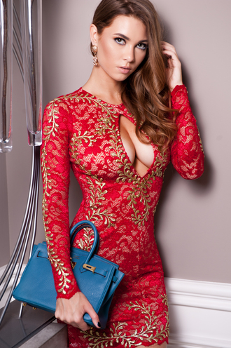 dress red dress red lace dress fashion fashion vibe sexy dress sexy red dresses love party dress formal dress