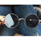 Steam punk vintage round sunglasses - 8 colors