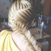 coat,braid,hair,hair bow