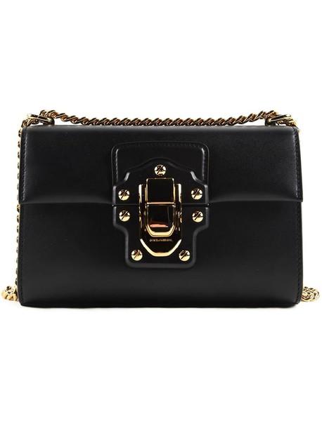 Dolce & Gabbana bag shoulder bag black