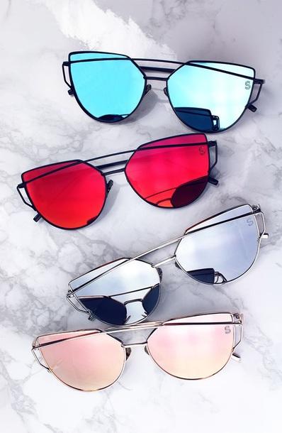 sunglasses sequin sand accessories Accessory aviator sunglasses mirrored sunglasses sunnies mirror