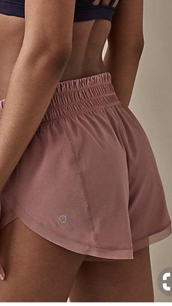 shorts lululemon