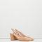 Slingback shoes - shoes for women | mango usa