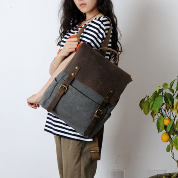 bag backpack european fashion