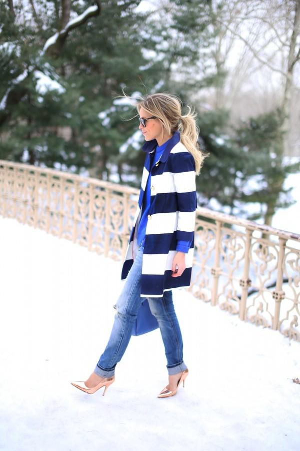 happily grey coat sweater shoes bag sunglasses