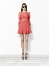 ONE OH ONE dress - Rose Pink  - Dresses Three Floor Fashion