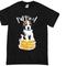 Puppies pancakes t-shirt - basic tees shop