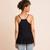 Mujer Top en negro – los mejores precios en C&A