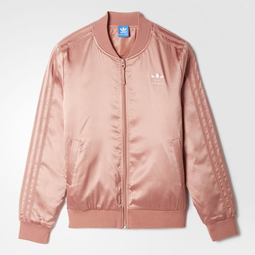 Adidas jacket (62£, adidas.co.uk) Wheretoget