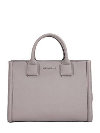 bag tote bag leather tote bag leather taupe